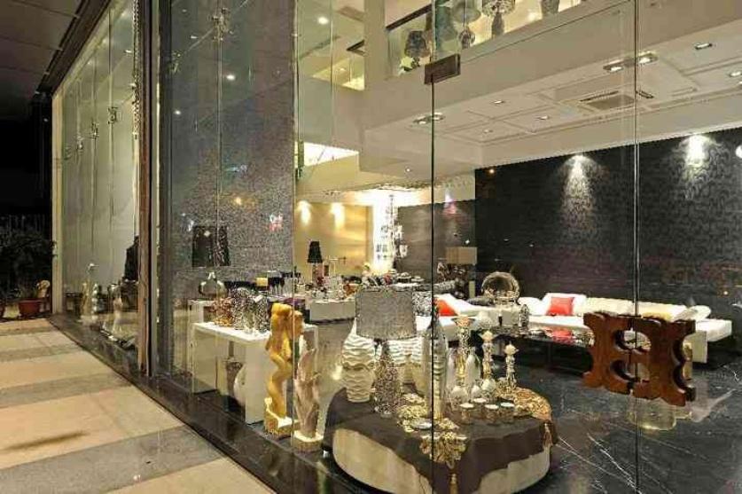 Furniture Store Interior Design Hayward Ca ~ Furniture store by sandesh prabhu interior designer in