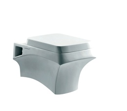Sestones Samantha Wall Hung Water Closet