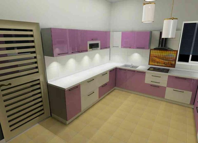 kitchen design setup for hindware by rishant joshi interior rh zingyhomes com