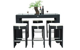 Outdoor Bar Furniture