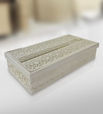 Buy Online Decorative Tissue Box
