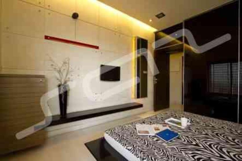 modern by sarfraz shaikh interior designer in india