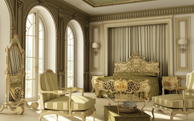 Classical interior design style ideas images elements tips for Interior design 7 elements