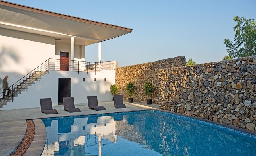 Anora Beach Resort By Webe Design Lab Architect In Chennai Tamil Nadu India