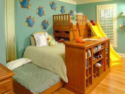 storage kids bedroom