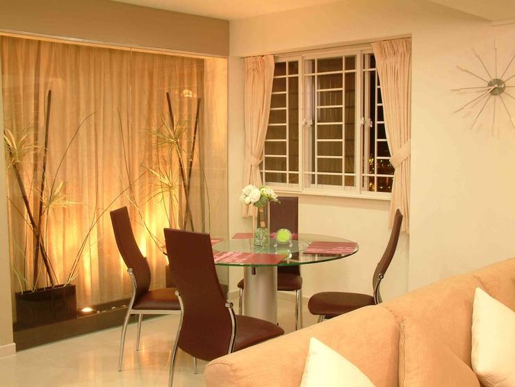 Studio Apartments By Ria Decors Pvt Ltd Interior