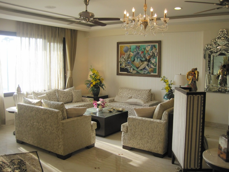 Private Residence4 By Payal Kapoor Interior Designer In DelhiDelhi India