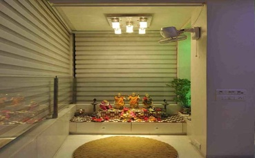 pooja room designs for home. Spacious Pooja Room Design Designs for Home  Ideas Pictures