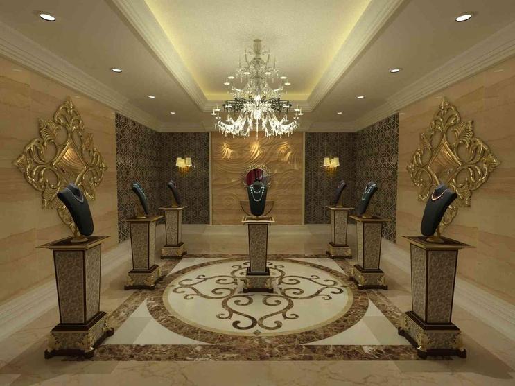 chennai boutique retail interiors design by kanavu koodam