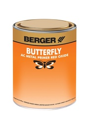 Berger Butterfly AC Metal Primer – Quick Drying Primer