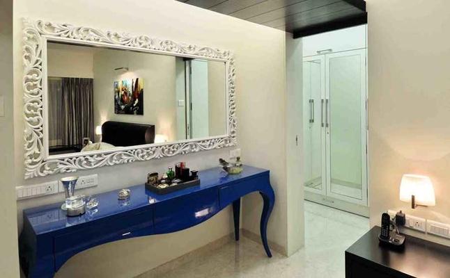 Decorative Mirror Ideas Frames Decorative Mirrors Designs Online India