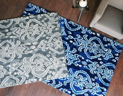 Serrano Patterned Wool Rugs