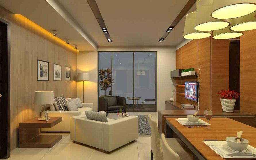 20000 Modern Living Room Decor
