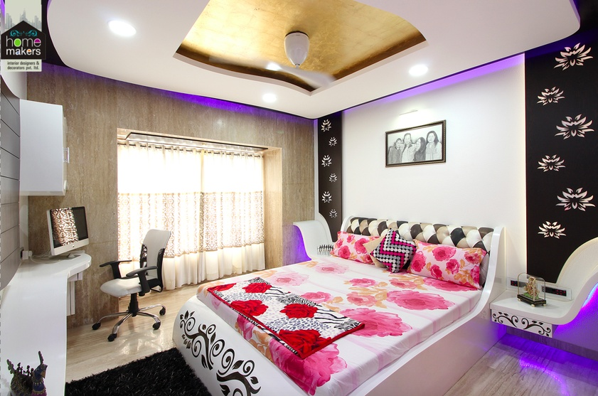 evershine cosmic 2 by home makers interior designer in mumbai
