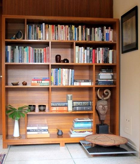 Buy Designer Bookshelf Online India Teak Wood Luxury Book Shelfs Sale