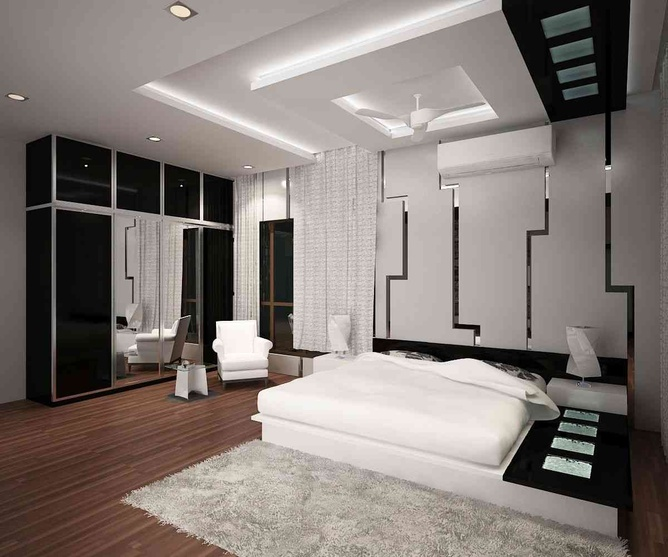 4 bhk villa at prestige glenwood budigere bangalore by for Interior designs in bangalore