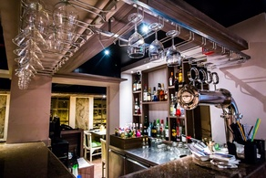 Reise All Day Bar & Kitchen Interior