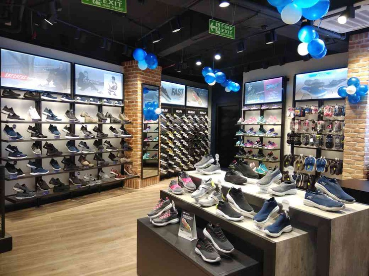 Skechers by Harnoor Designs, Interior Designer in Delhi,Delhi, India