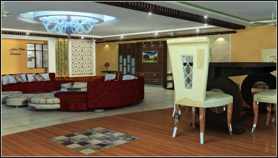 contemporary home by yogita singh interior designer in lucknow rh zingyhomes com