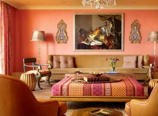 Exceptionnel 5 Awesome Indian Home Decor Ideas