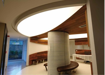 Barrisol Stretch Ceilings