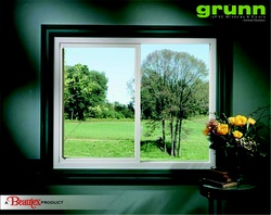 Grunn UPVC Windows