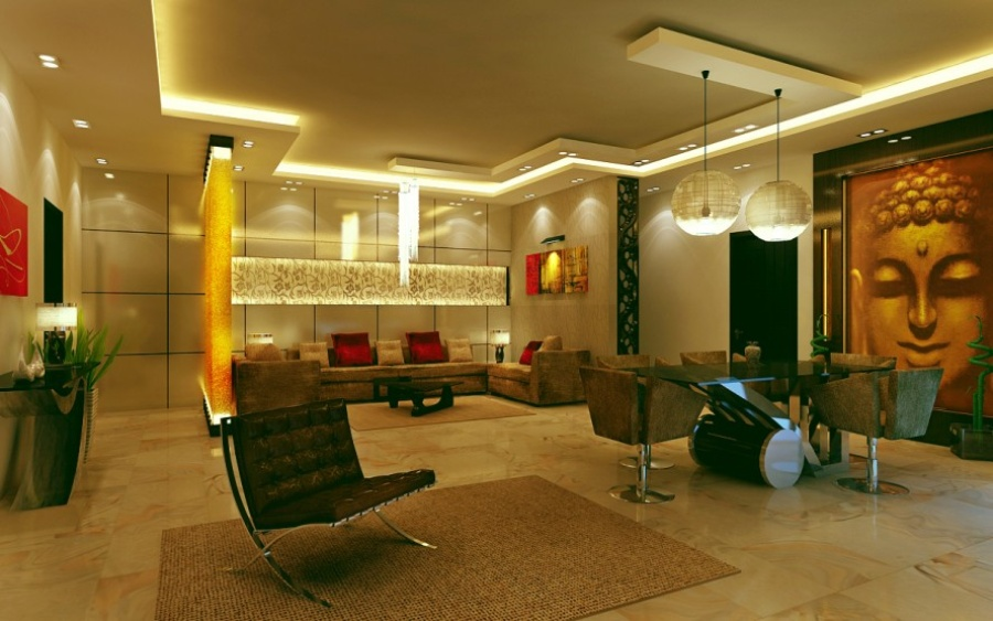 famous interior decorators hqdefault Luxury Interior Design Ideas Luxurious Lavish Interiors Designs ...