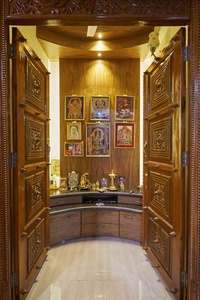 Pooja Room Door Designs Interior Design Inspiration