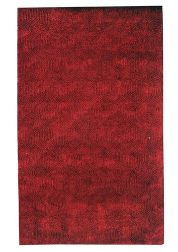 Odissa Hand-tufted Wool & Viscose Rugs