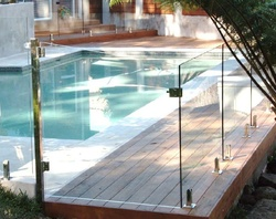 Swimming Pool Fencing and Pool Gates