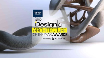 NDTV Design And Architecture Of The Year Awards
