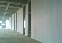Autoclaved Aerated Lightweight Concrete Panels