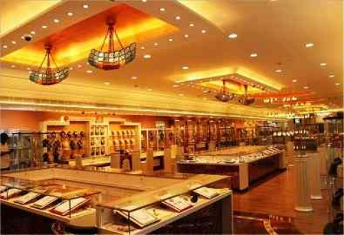 Jewellery Interior Design Ideas Photos Images Indian