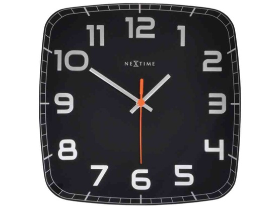 Nextime Classy Square Wall Clock