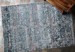 Richmond Hand-knotted Viscose Rugs