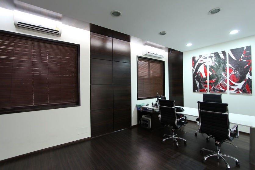 Office Area