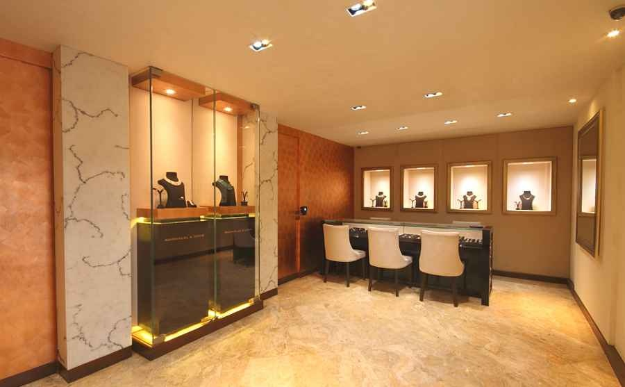 jewellery shop interior design ideas s where do interior designers shop Jewelry Shop - Design Overview