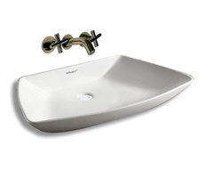 Sestones Annalisa Ceramic Art Basins