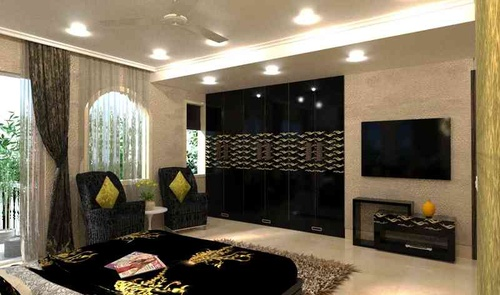 Master Bedroom Design Ideas, Master Bedroom Designs, India, Pictures