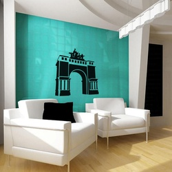 The Gateway Wall Decal ( KC239 )