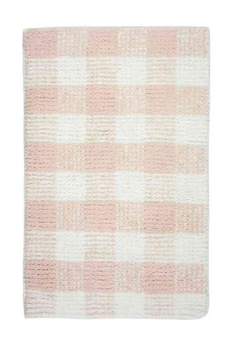 Metz Soft Cotton Bath Rugs