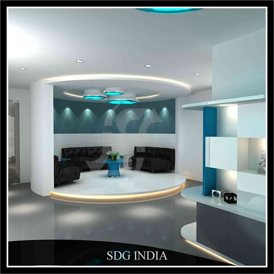 Corporate ~ Space Design Group