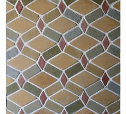 Montecarlo Paving Ceramic Tiles