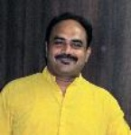 Pragnesh Parikh