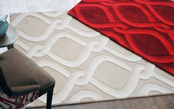 Cable Rugs – Hand Tufted Wool Rugs