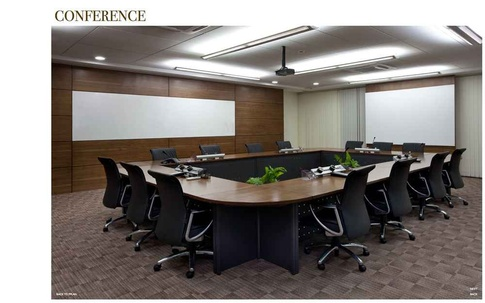 Innovative Conference Room