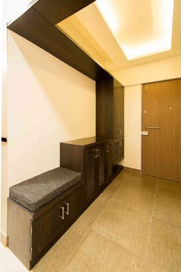 3bhk Residential Flat In Blue Ridge Pune By Vikrant Shinde Architect In Pune Maharashtra India