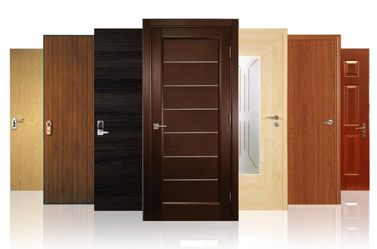 Buy pre finished doors online india readymade wooden for Wood door manufacturers