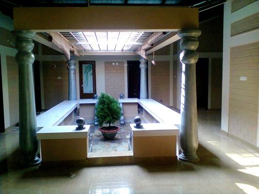 Interior Designing Done In Kerala Style Interior Design