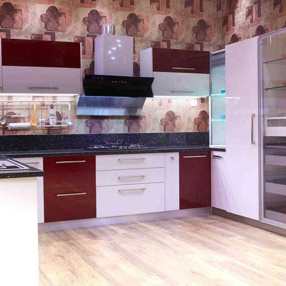 Space Save Kitchen Designers by Excellent Kitchen Designers